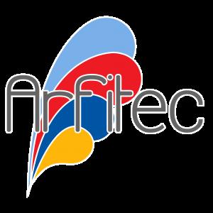 Logo Arfitec (Version 3)