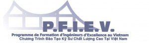 logo PFIEV