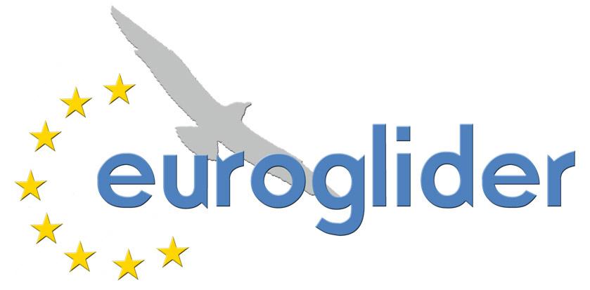 Euroglider, planeur à propulsion électrique