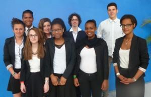 OSI Poitiers 2015_élèves lycée Dolmen