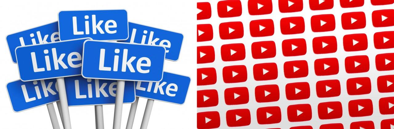 L'ISAE-ENSMA en exclu sur Facebook et YouTube !