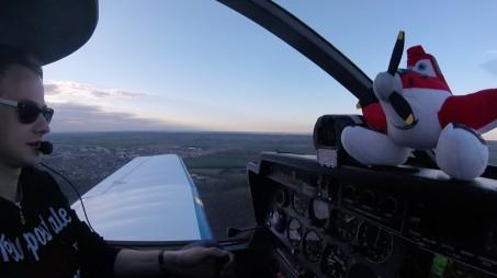 Pierre au Hop ! Tour des Jeunes Pilotes