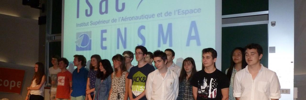 Prix Olympiades de Maths