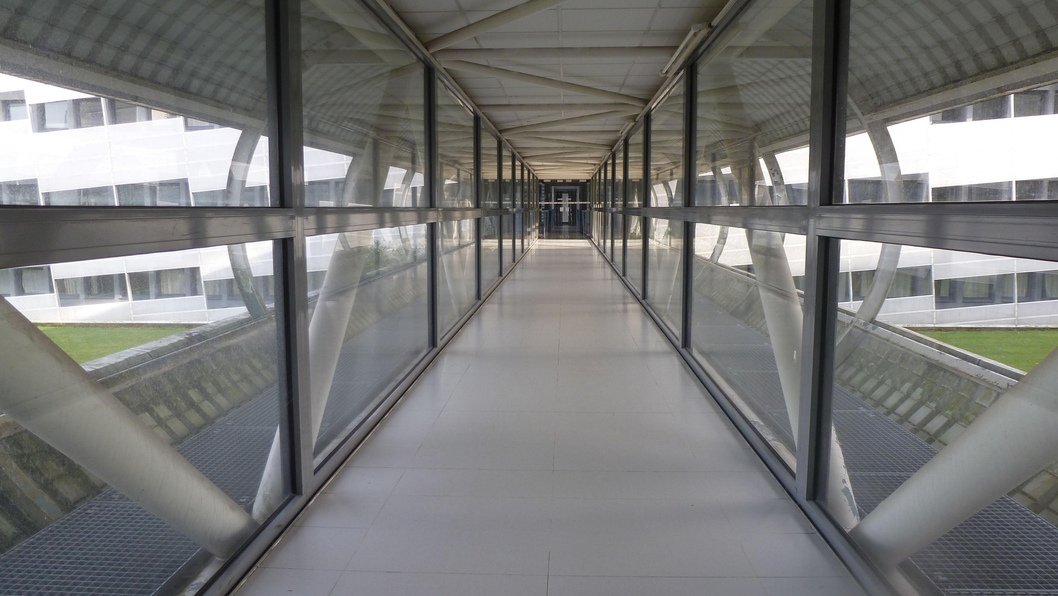 Portes ouvertes ISAE-ENSMA 15 octobre après-midi