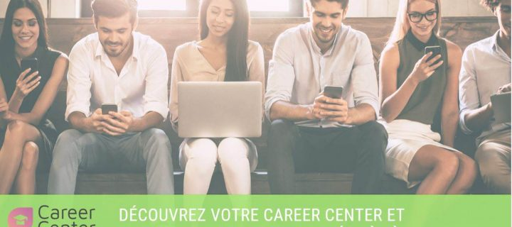 Plateforme Career Center