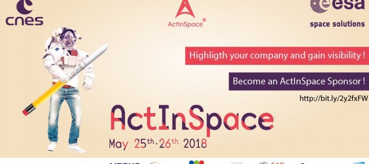 ActInSpace 2018