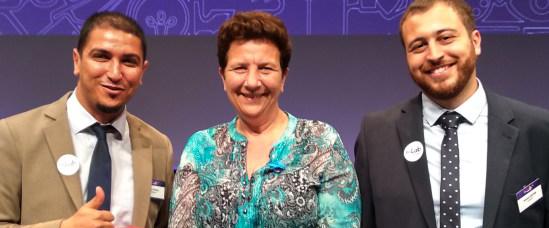 PLENESYS a été élue « Grand Prix » du concours « i-Lab ».