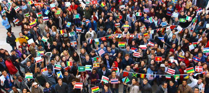 L'ISAE-ENSMA obtient le label «Bienvenue en France»
