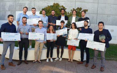Le Prix PEPITE 2021 récompense 10 projets ambitieux portés par des équipes régionales engagées